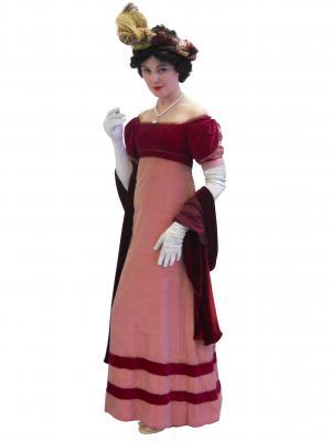 c149-regency-evening-lady