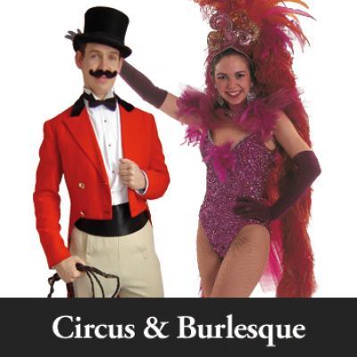 circus-burlesque